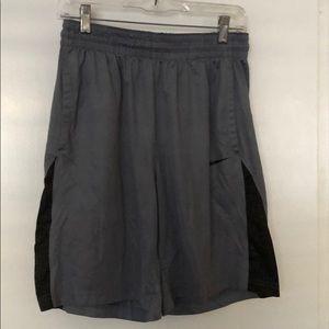 Nike size large shorts